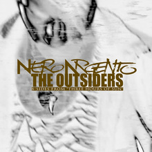 The Outsiders B-Sides