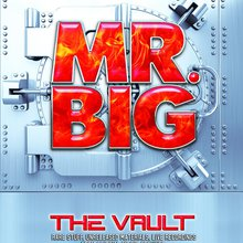 The Vault - Tool Box (Mystery Disc: Studio) CD8