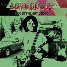 Anthology CD1