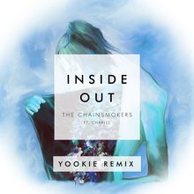Inside Out (Yookie Remix) (CDR)