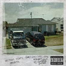 Bad Kid Chill City (EP)