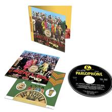 Sgt Pepper's Lonely Hearts Club Band: Shm Super