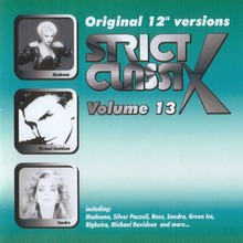 Strict Classix Vol. 13