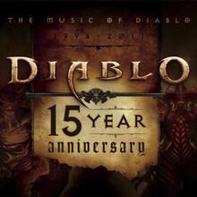The Music Of Diablo 1996 - 2011: Diablo 15 Year Anniversary