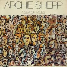 A Sea Of Faces (Vinyl)
