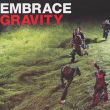 Gravity (CDS) CD1
