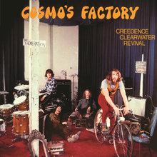 Cosmo's Factory: 40th Anniversary Edition