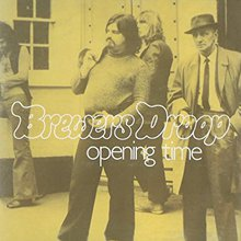 Opening Time (Vinyl)