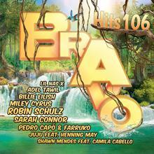 Bravo Hits Vol. 106 CD1
