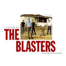 Testament: The Complete Slash Recordings CD1