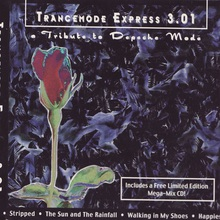 Trancemode Express 3.01 (A Trance Tribute To Depeche Mode) CD1