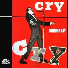 Cry CD1