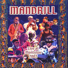 Live At Montreux Jazz Festival-2002 CD