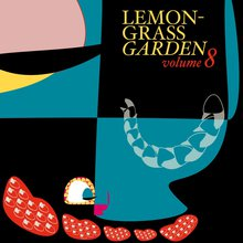 Lemongrass Garden Vol.8