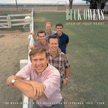 Open Up Your Heart: The Buck Owens & The Buckaroos Recordings, 1965-1968 CD5