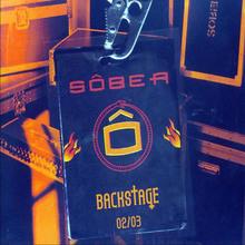 Backstage (EP)