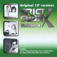 Strict Classix Vol. 8