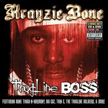 Thugline Boss
