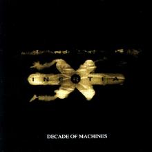 Decade of Machines CD1