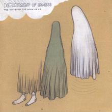 The Whitey On The Moon UK LP