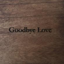 Goodbye Love CD4