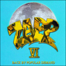 Zapp Zapp Vi Back By Popular Demand Mp3 Album Download