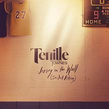 Jersey On The Wall (CDS)
