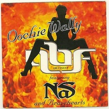 Oochie Wally (Feat. Nas & Bravehearts) (CDS)