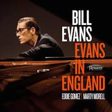 Evans In England CD1