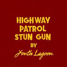 Highway Patrol Stun Gun (CDS)