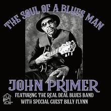 The Soul Of A Blues Man