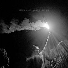 Enough Thunder (EP)