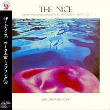 Autumn '67 - Spring '68 (Vinyl)