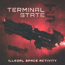 Illegal Space Activity CD1