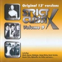 Strict Classix Vol. 9