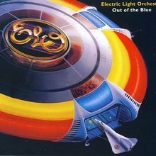 Electric Light Orchestra Out Of The Blue Remastered
