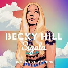 Heaven On My Mind (CDS)