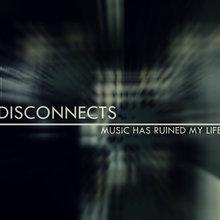 Music Has Ruined My Life (CDS)