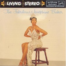 The Fabulous Josephine Baker