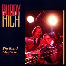 Big Band Machine (Reissued 2006)