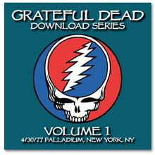 Download Series - Volume 01 CD3