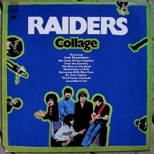 Collage (Vinyl)