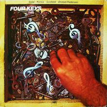 Four Keys (Vinyl)