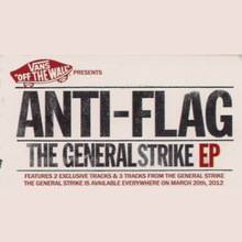 Vans Presents: The General Strike (EP)
