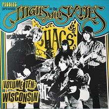 Highs In The Mid-Sixties Vol. 10 (Vinyl)