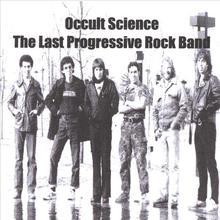 The Last Progressive Rock Band