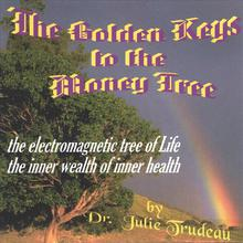 2 cd SET / THE GOLDEN KEYS to the money tree & SPECIAL SECRETS in Being an Oasis of Wellbeing: spoken word + contemporary music