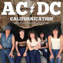 Californication (Live)
