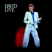 David Live (Remastered 1990) CD1