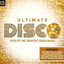 Ultimate Disco CD4